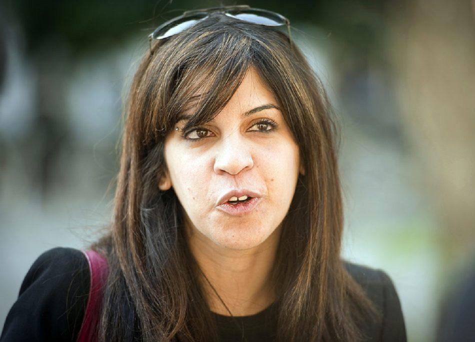 Lina Ben Mhenni