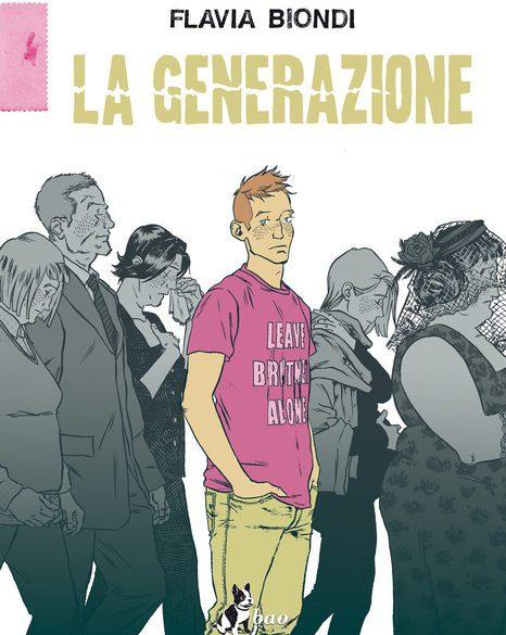 La Generazione