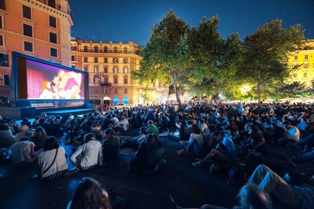 Il Cinema in Piazza